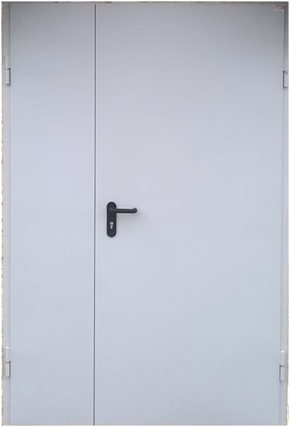 фабрика двери москва предлагает огнестойкие
