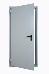 3.3 Требования к устанавливаемым дверям по ГОСТу и СНиПу.